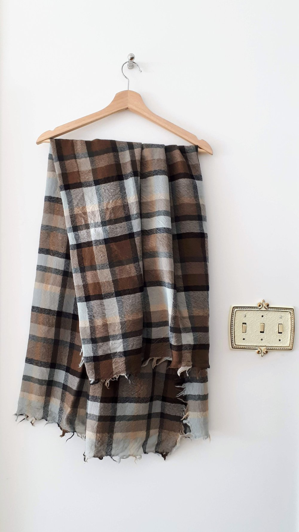 Wilfred scarf, $26