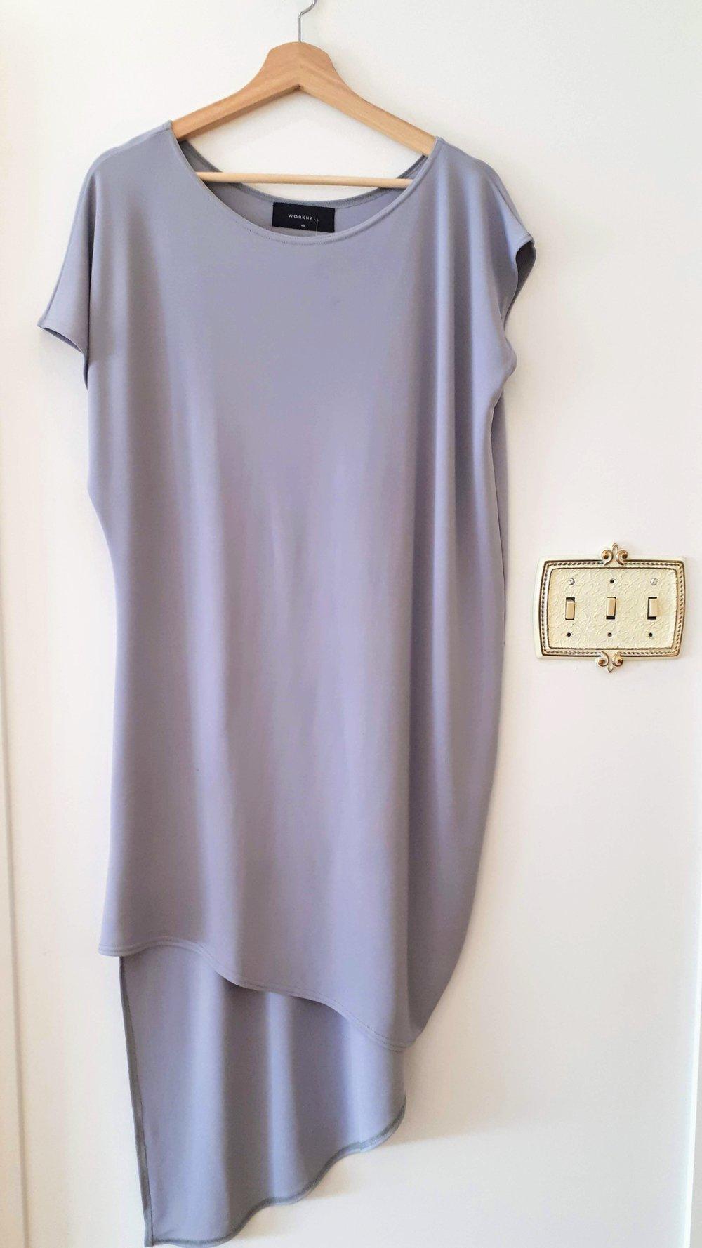 Workhall dress; Size XS, $48