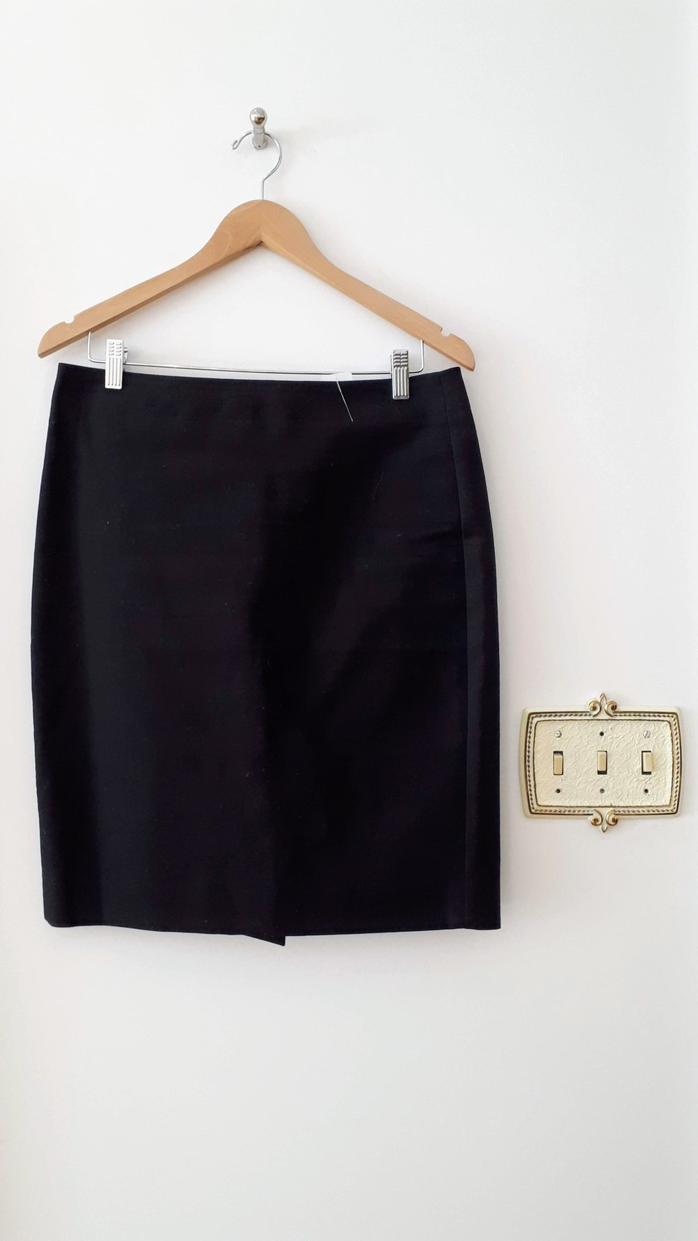 J Crew skirt; Size 8, $30 (on sale $15!)