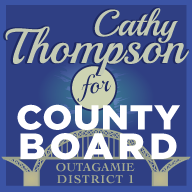 Cathy Thompson for County Board