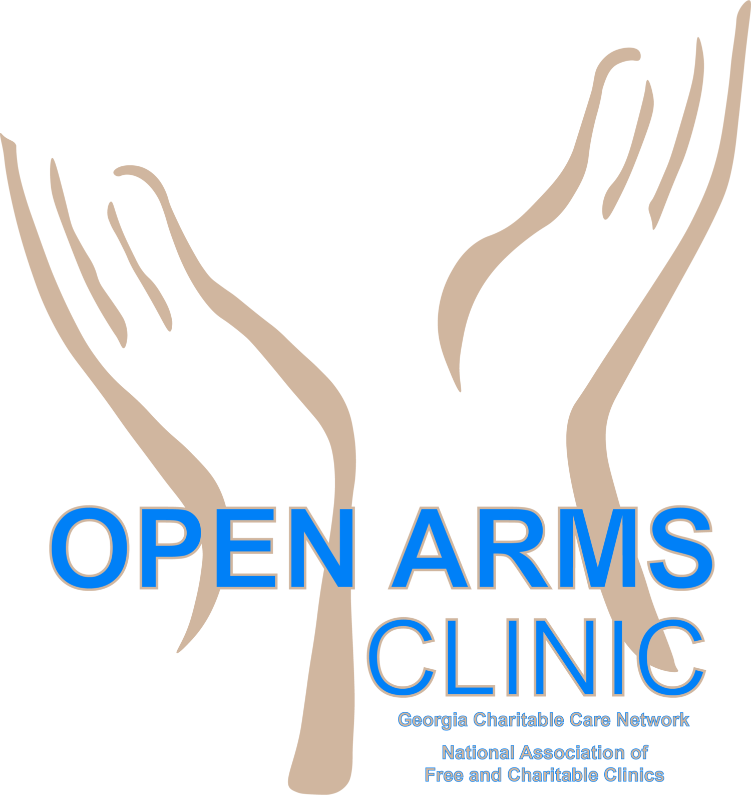 Open Arms Clinic