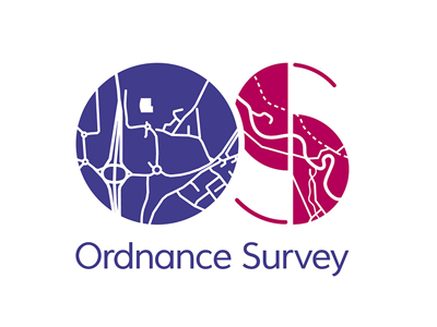 Ordanance Survey Logo