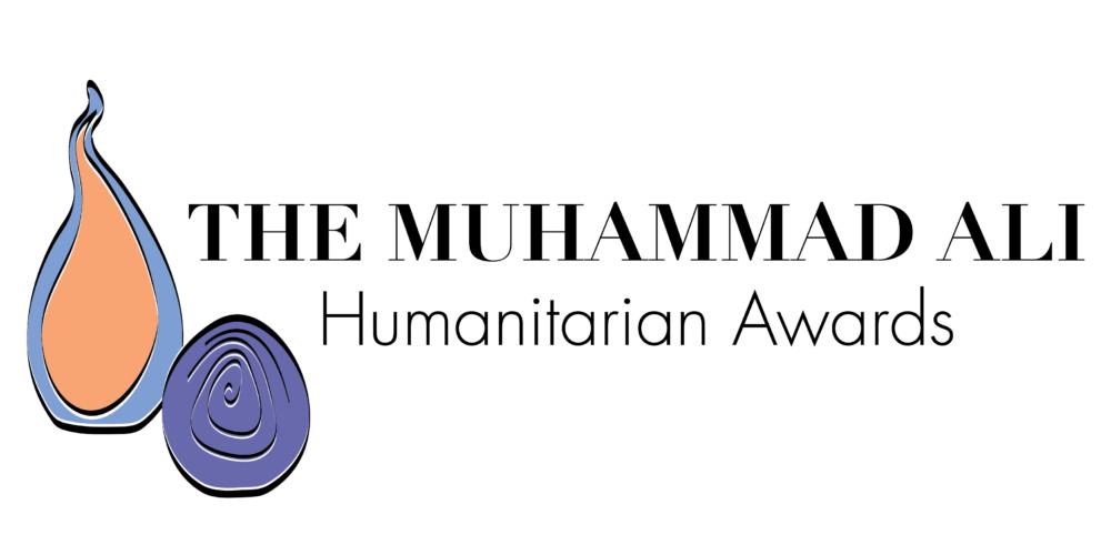 Muhammad Ali Humanitarian Awards finalist 2018
