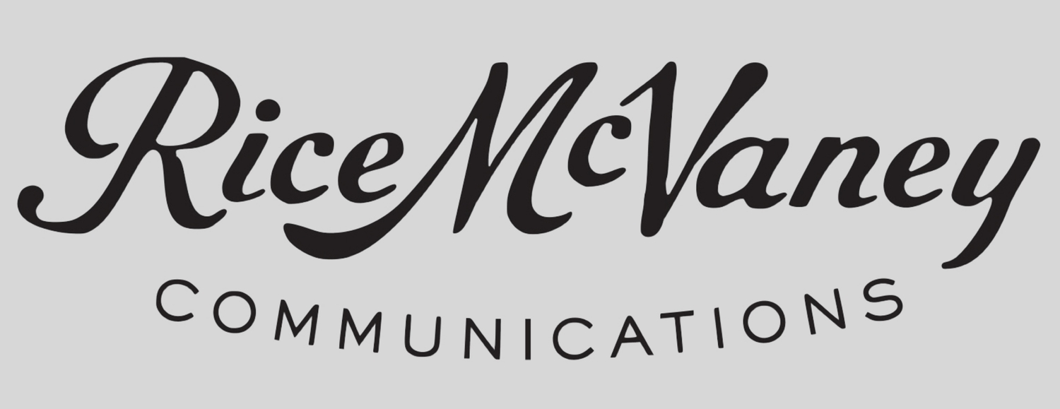 RICE MCVANEY COMMUNICATIONS