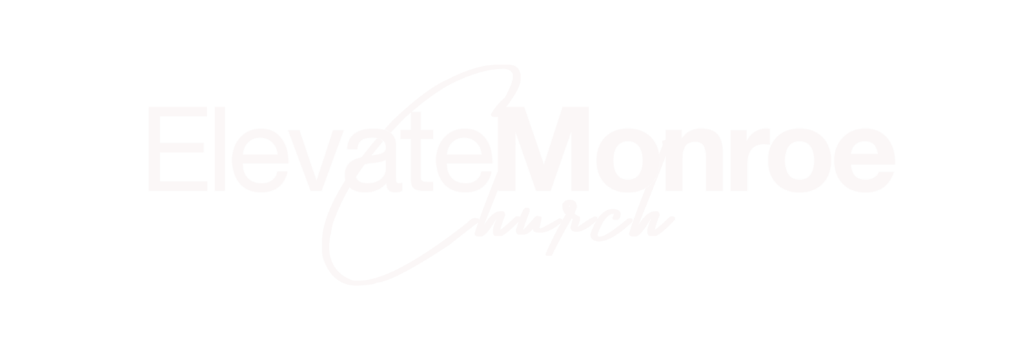 ElevateMonroe Church