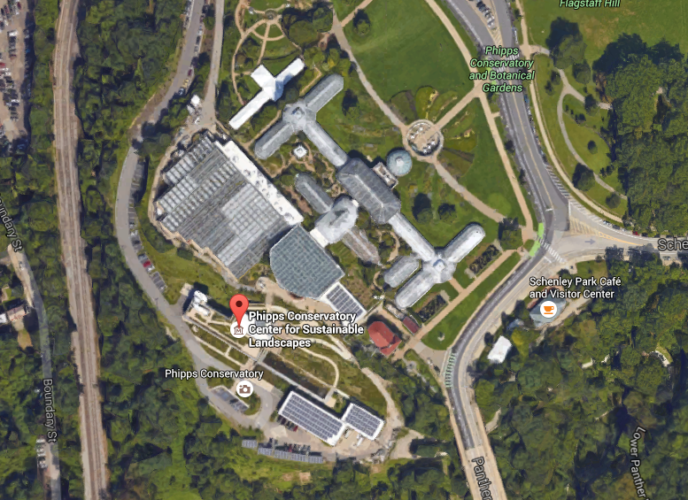 https://www.google.com/maps/place/Phipps+Conservatory+Center+for+Sustainable+Landscapes/