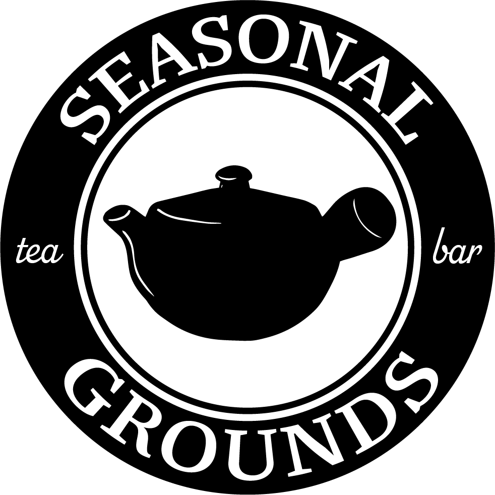 Seasonal Grounds Tea Bar