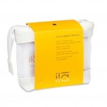 ila Body Treats £40.00