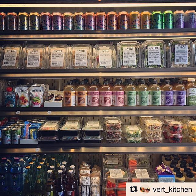 #Repost @vert_kitchen ・・ Have you stopped in @overt_denver lately?! The fridge is fully loaded--so many delicious options!  #fullyloaded  #vert #vertkitchen #instalike #denver #denvereats #organic #brunch #patio #yum #instadaily #instafood #denverfood #coloradofood #lunch #delicious #breakfast  #food #tasty #5280 #boomerang #cooking #weekend #alfresco  #instagood #coloradorestaurants  #coloradoeats #adventure