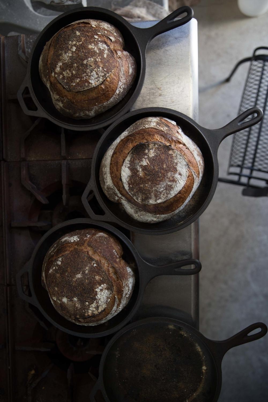 Jimena-Peck-Denver-Lifestyle-Editorial-Photographer-Daniel-Gray's-Sourdough-Bread-Baked-Breads