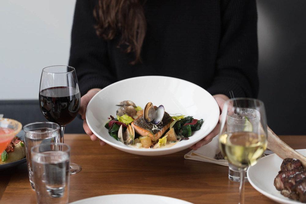 Jimena-Peck-Denver-Food-Editorial-Photographer-STK-Denver-Fish-Dish