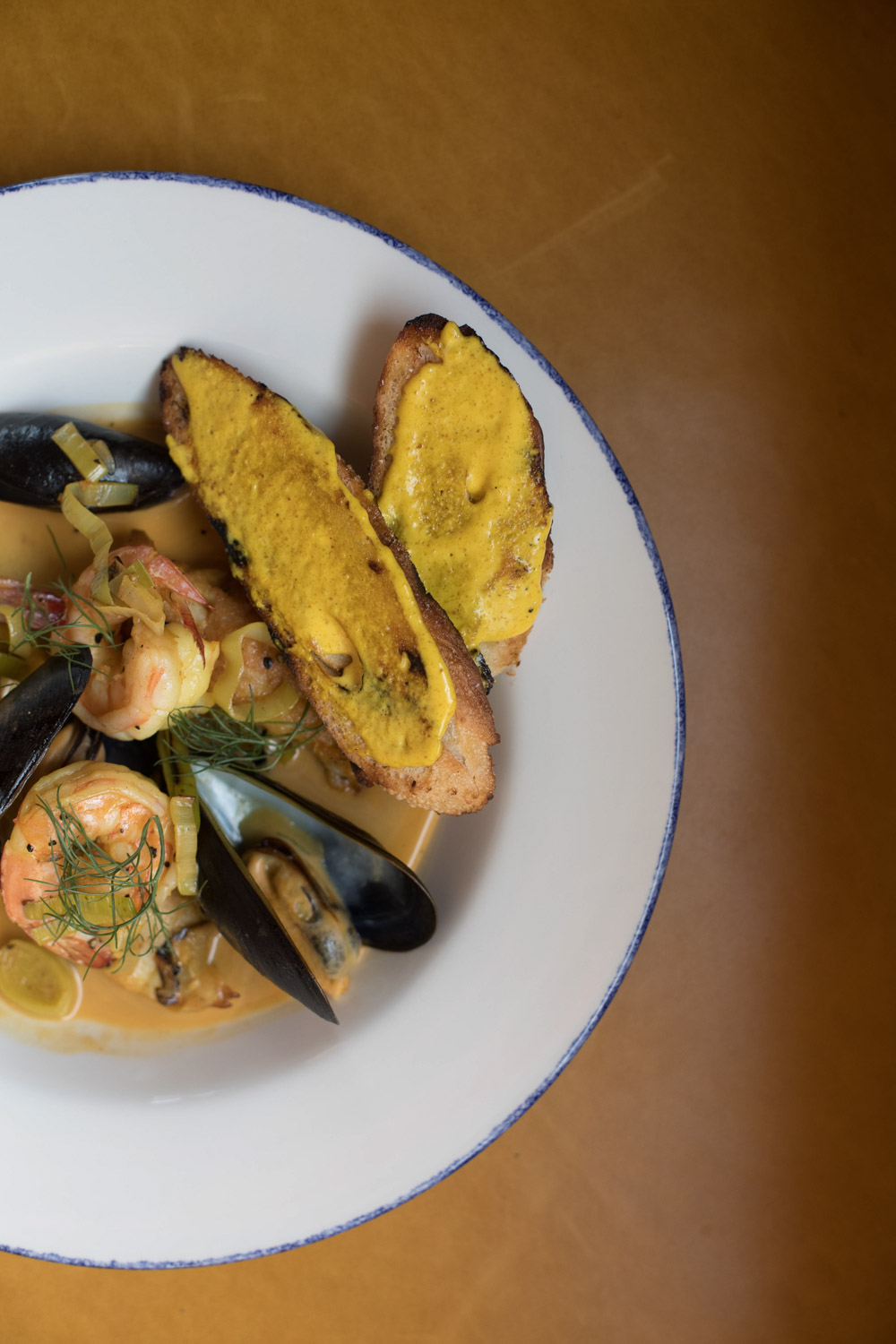 Jimena Peck Denver Lifestyle Food Photographer The Emporium Kitchen Mussels