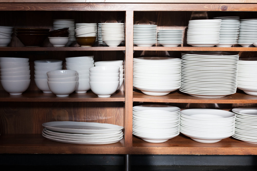 Jimena Peck Denver Lifestyle Food Photographer Modern Crockery