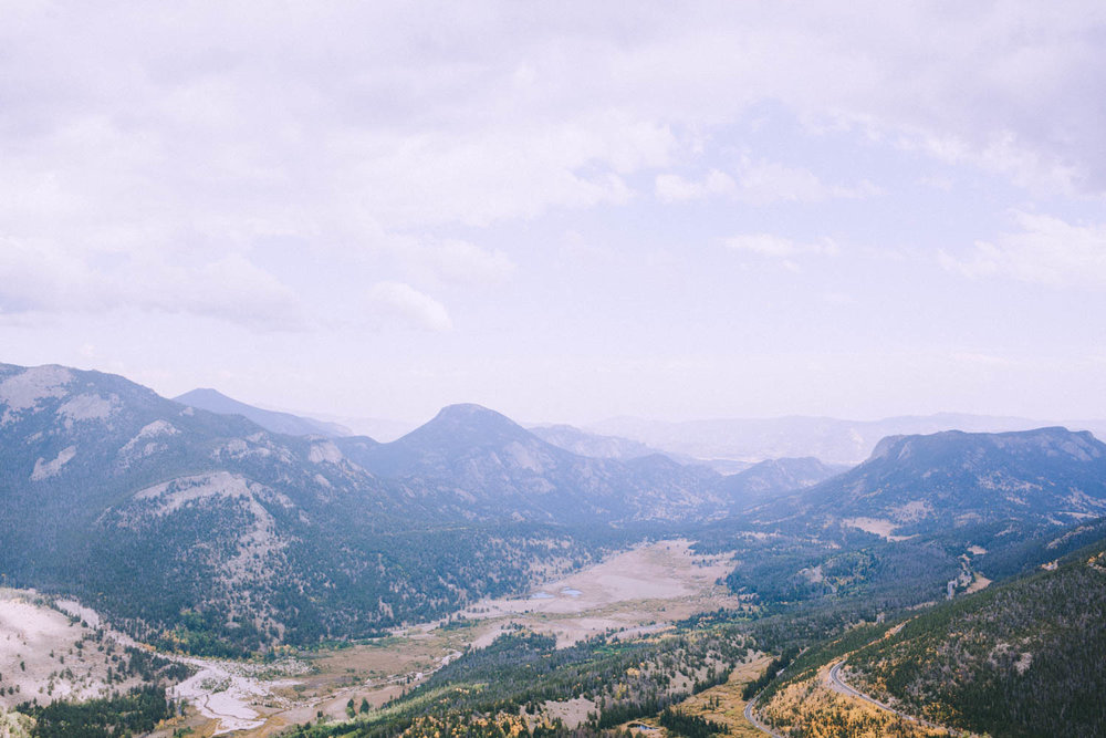 Jimena Peck Denver Lifestyle Editorial Photographer Mountain Landscape
