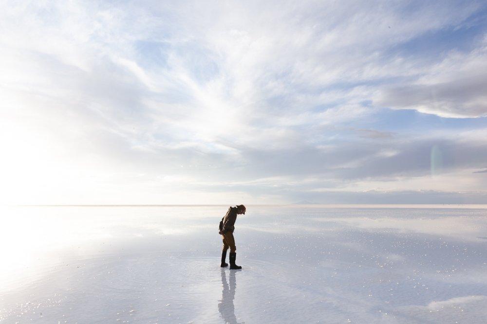 Jimena Peck Denver Lifestyle Editorial Photographer Uyuni Salar