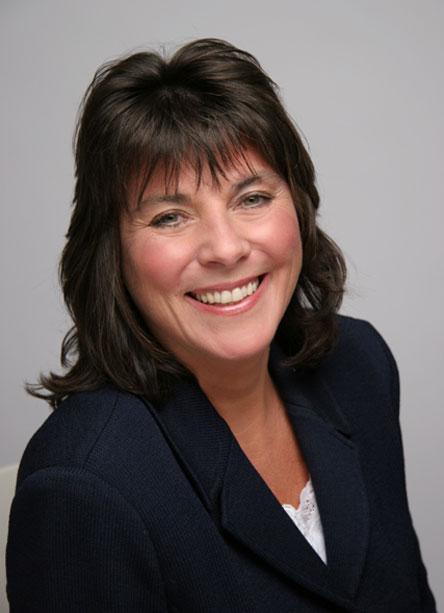 Martha Schrader <br> Clackamas County Commissioner