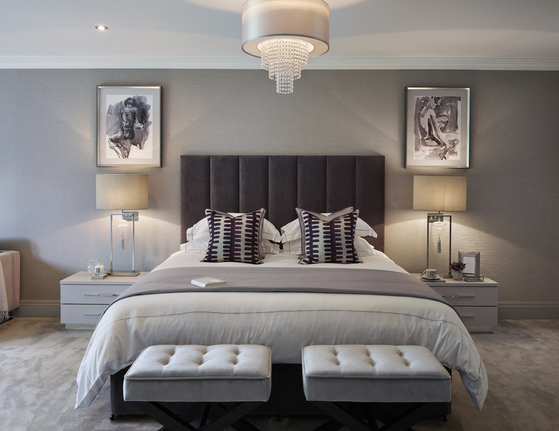 show homes interior design. 030 DC3485 jpg HUSH Design  Luxury Interior Designers Surrey London