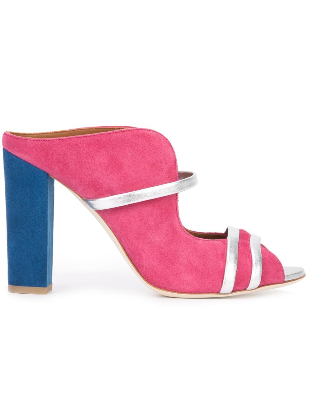MALONE SOULIERS - 'Maureen' sandals  $625