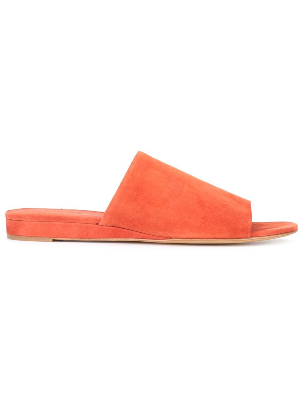 VINCE - Bartley sandals  $225