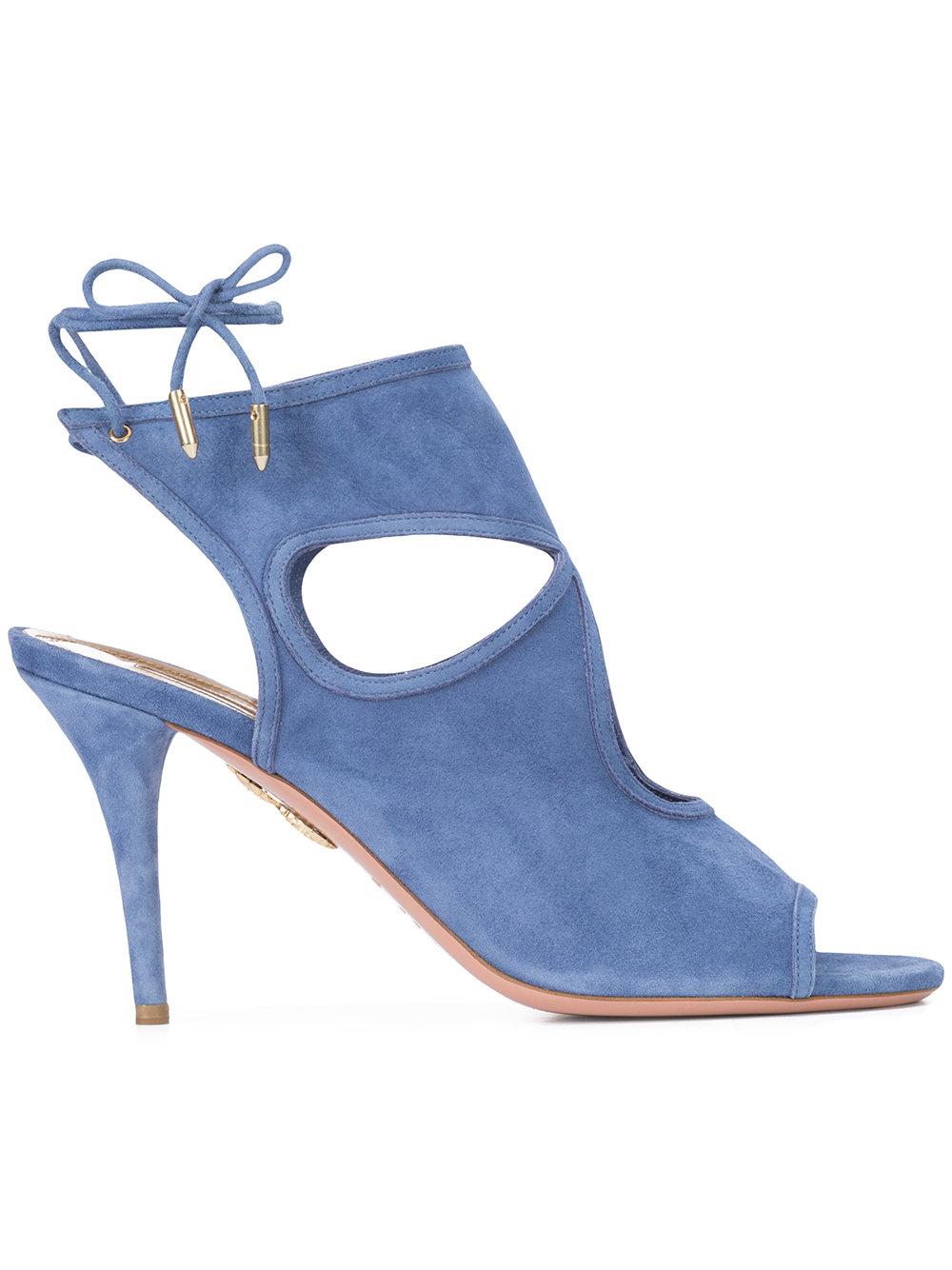 AQUAZZURA  sandals $565