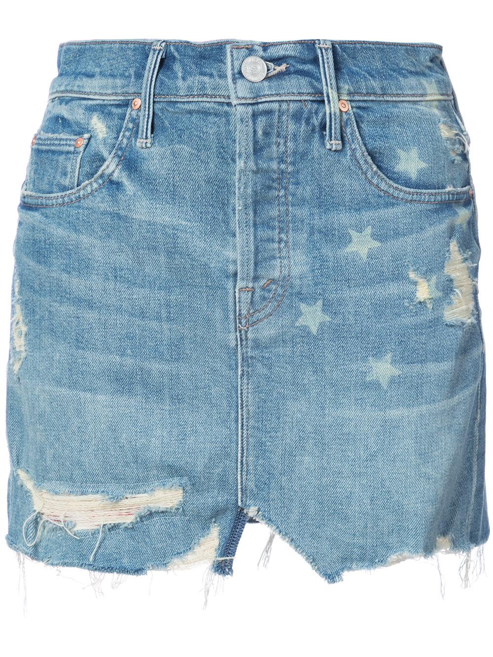 MOTHER skirt $240