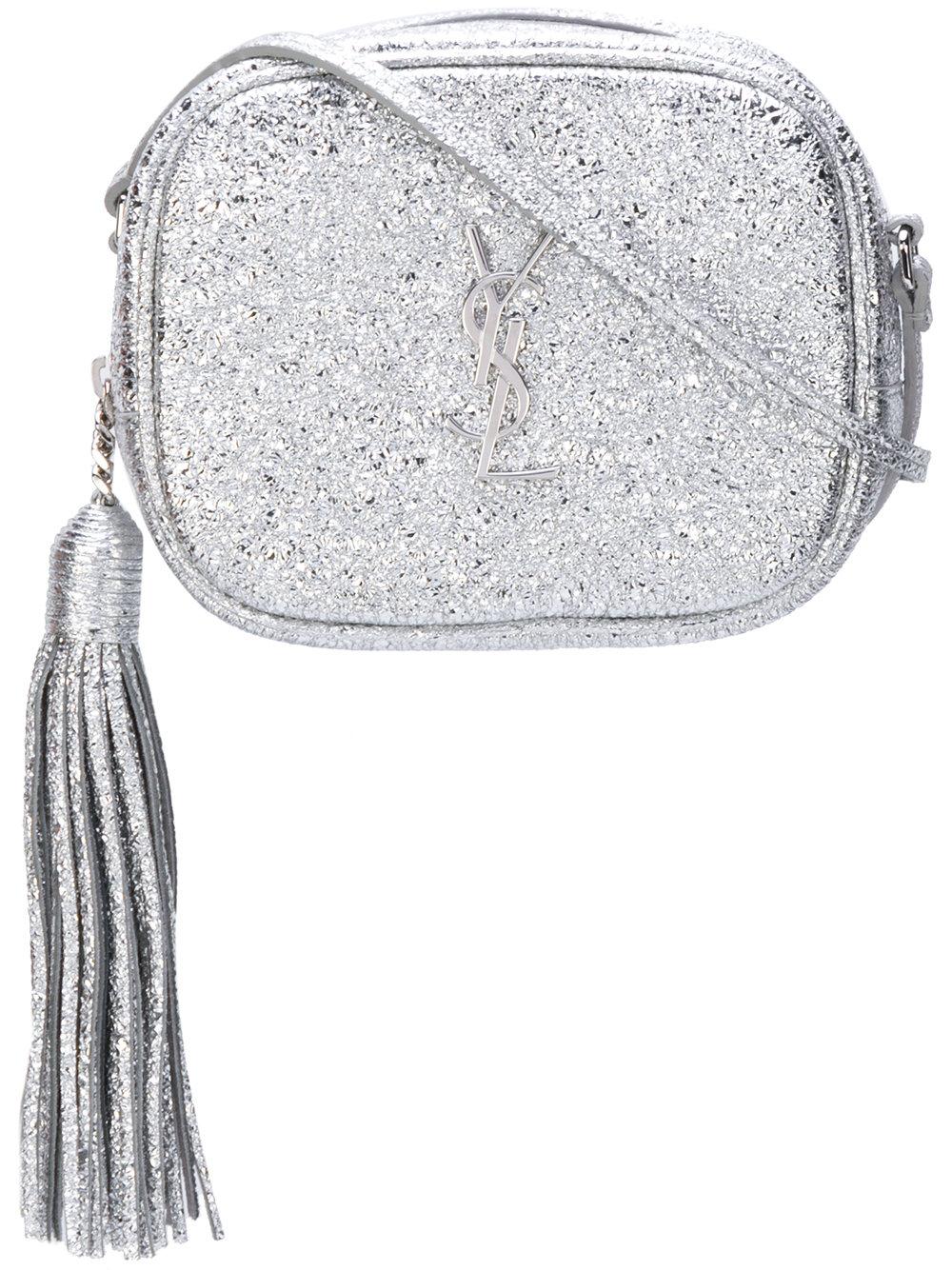 SAINT LAURENT bag $1,150