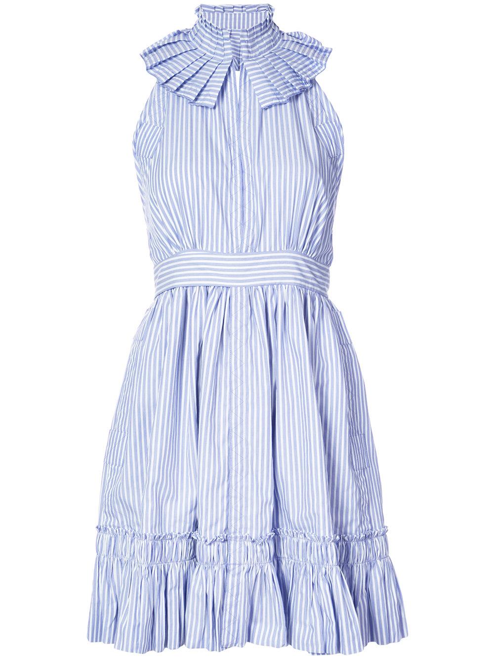 ALEXIS dress $585