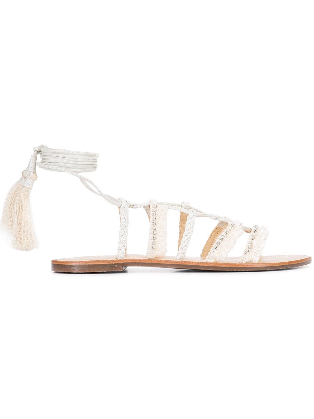 SCHUTZ sandals $190