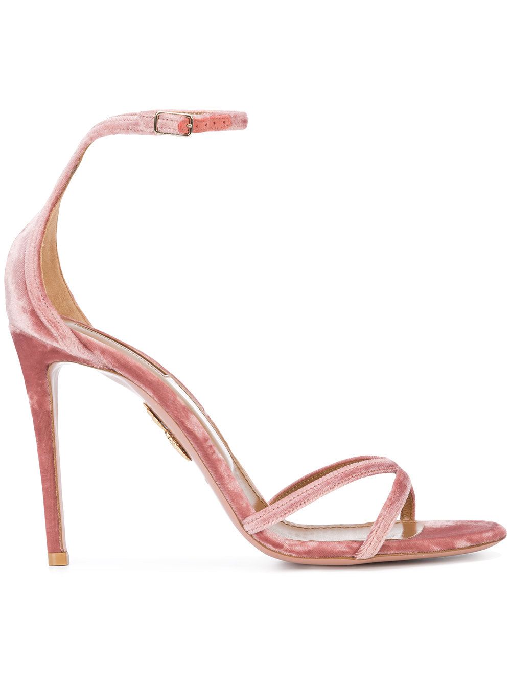 AQUAZZURA sandals - $695