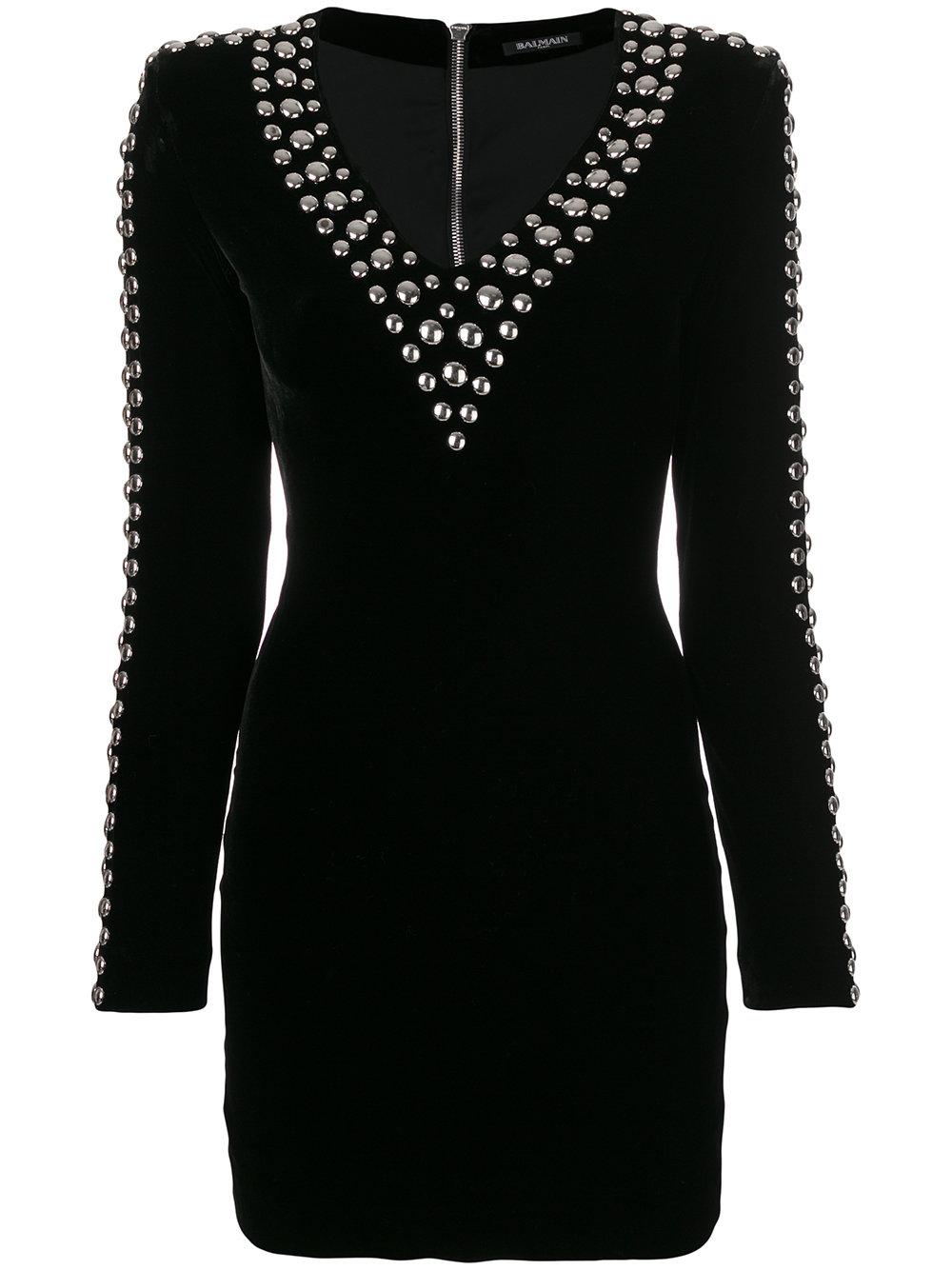 BALMAIN  dress - $2,600