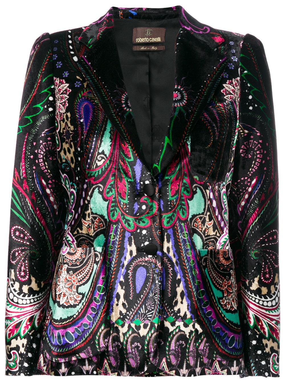 ROBERTO CAVALLI jacket - $1,910