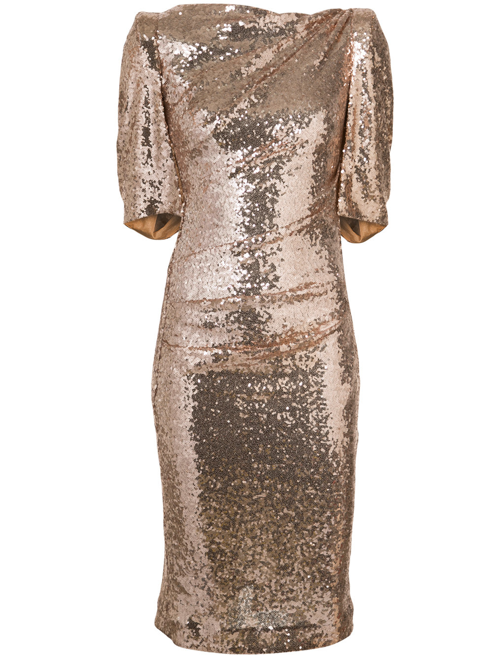 TALBOT RUNHOF dress - $1,895