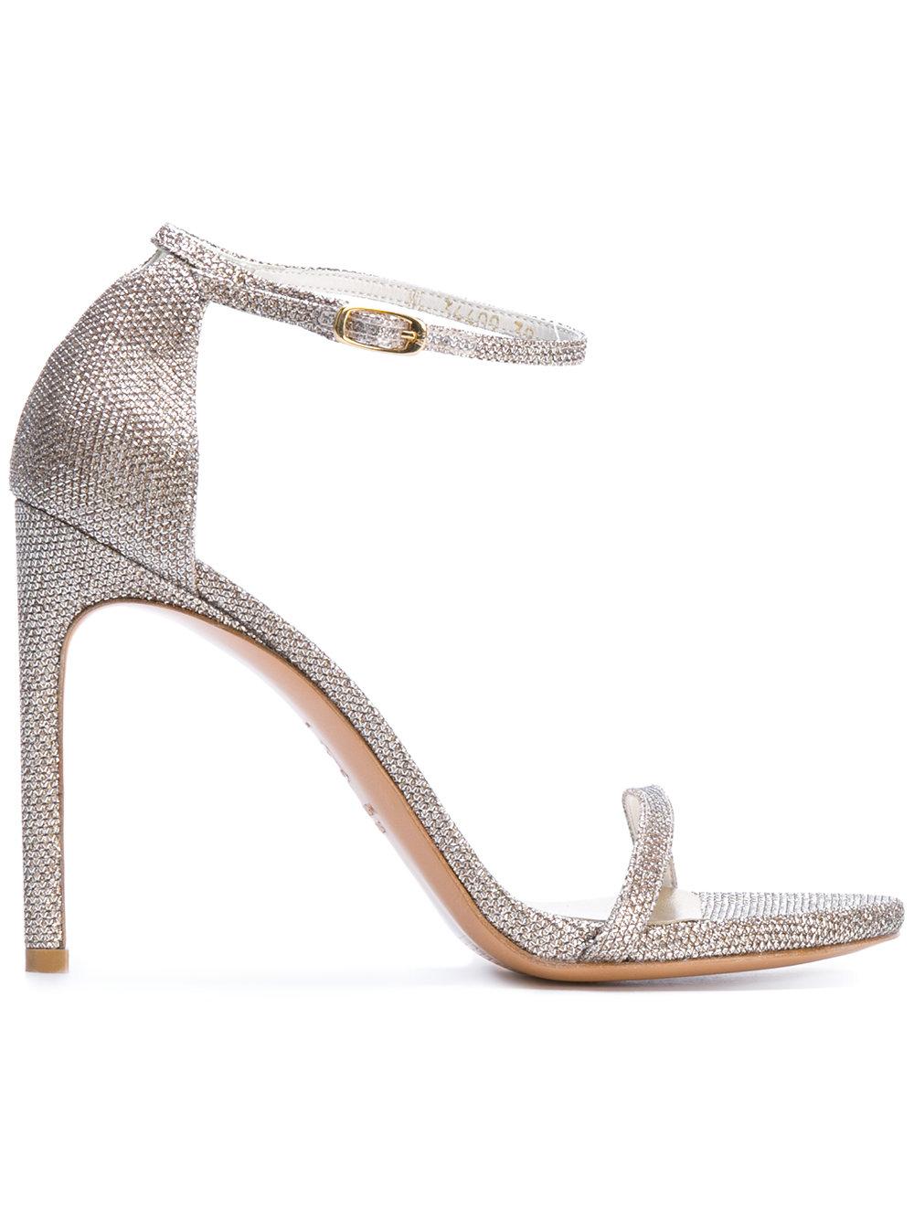 STUART WEITZMAN sandals - $425