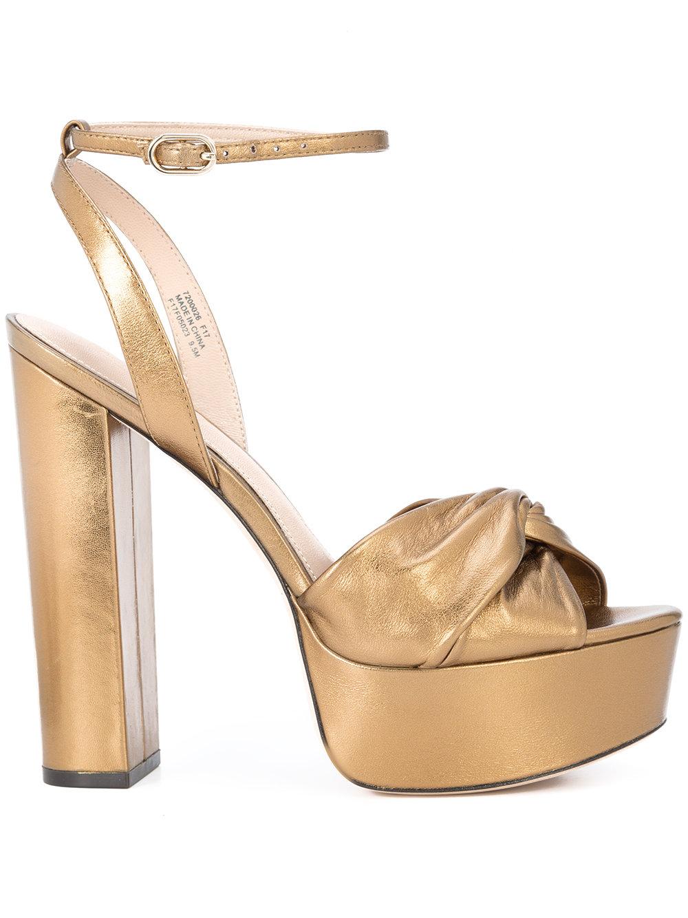 RACHEL ZOE sandals - $360