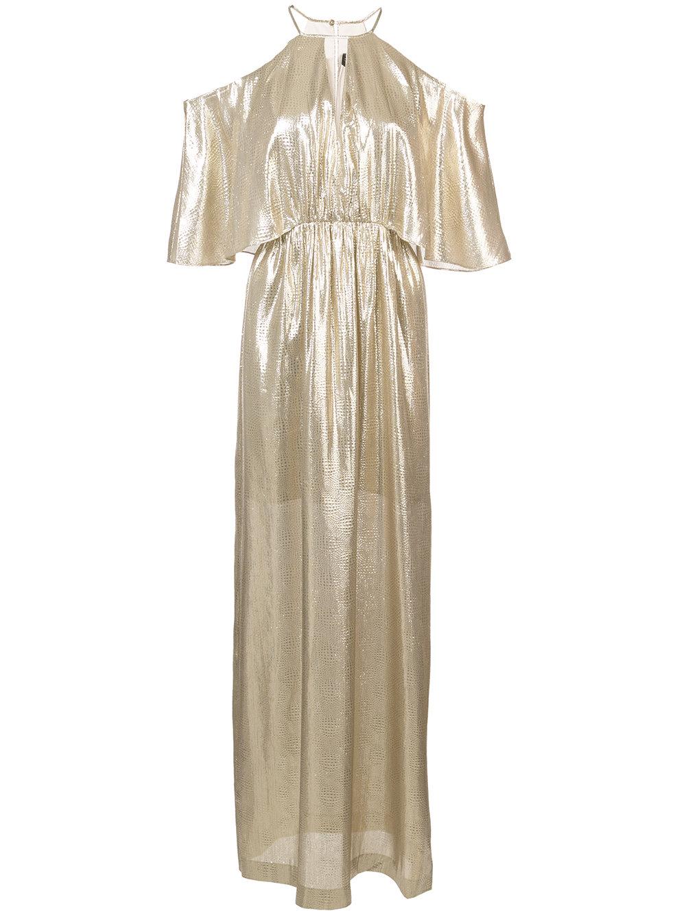 RACHEL ZOE gown - $595