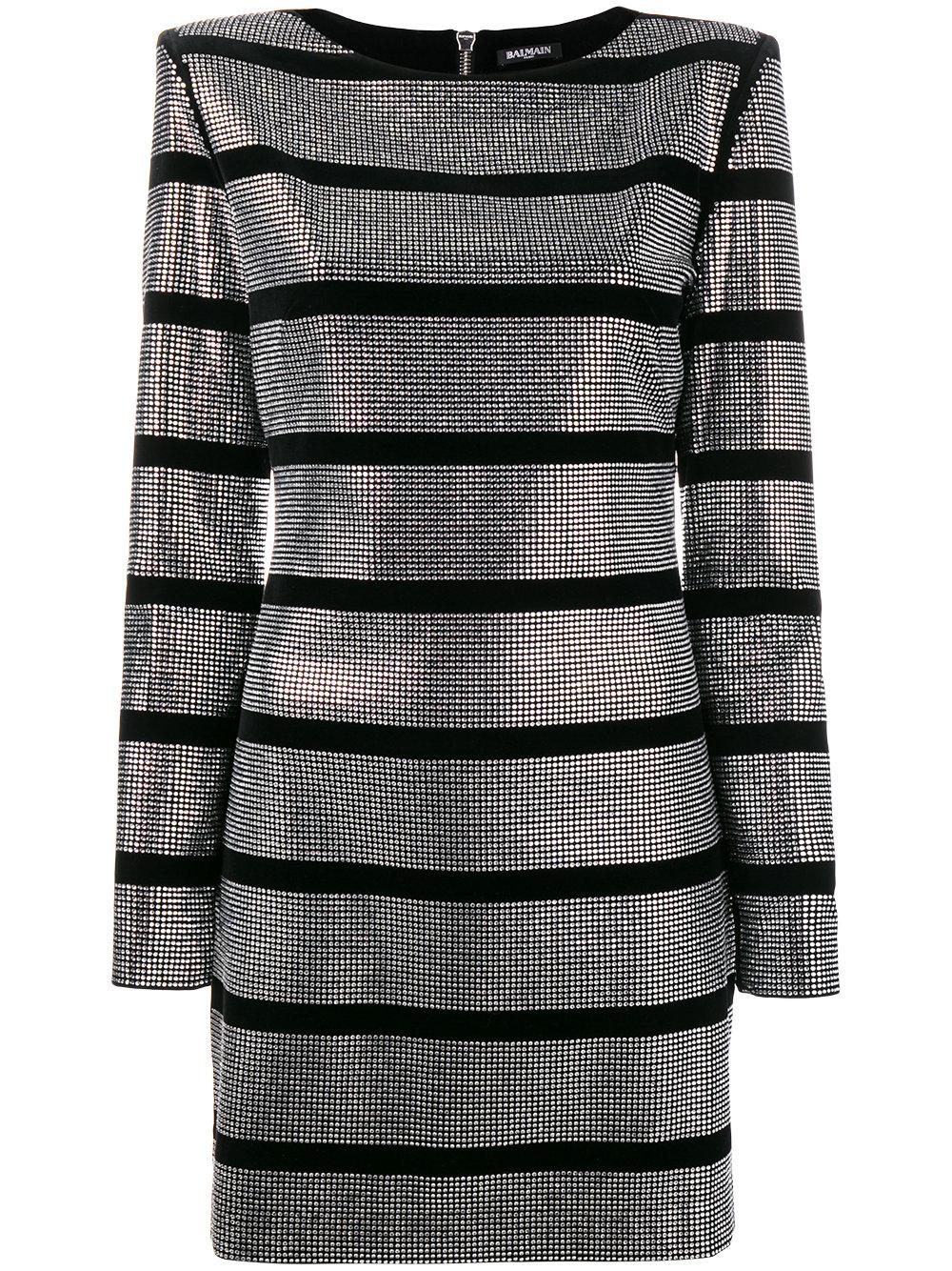 BALMAIN dress - $2,985