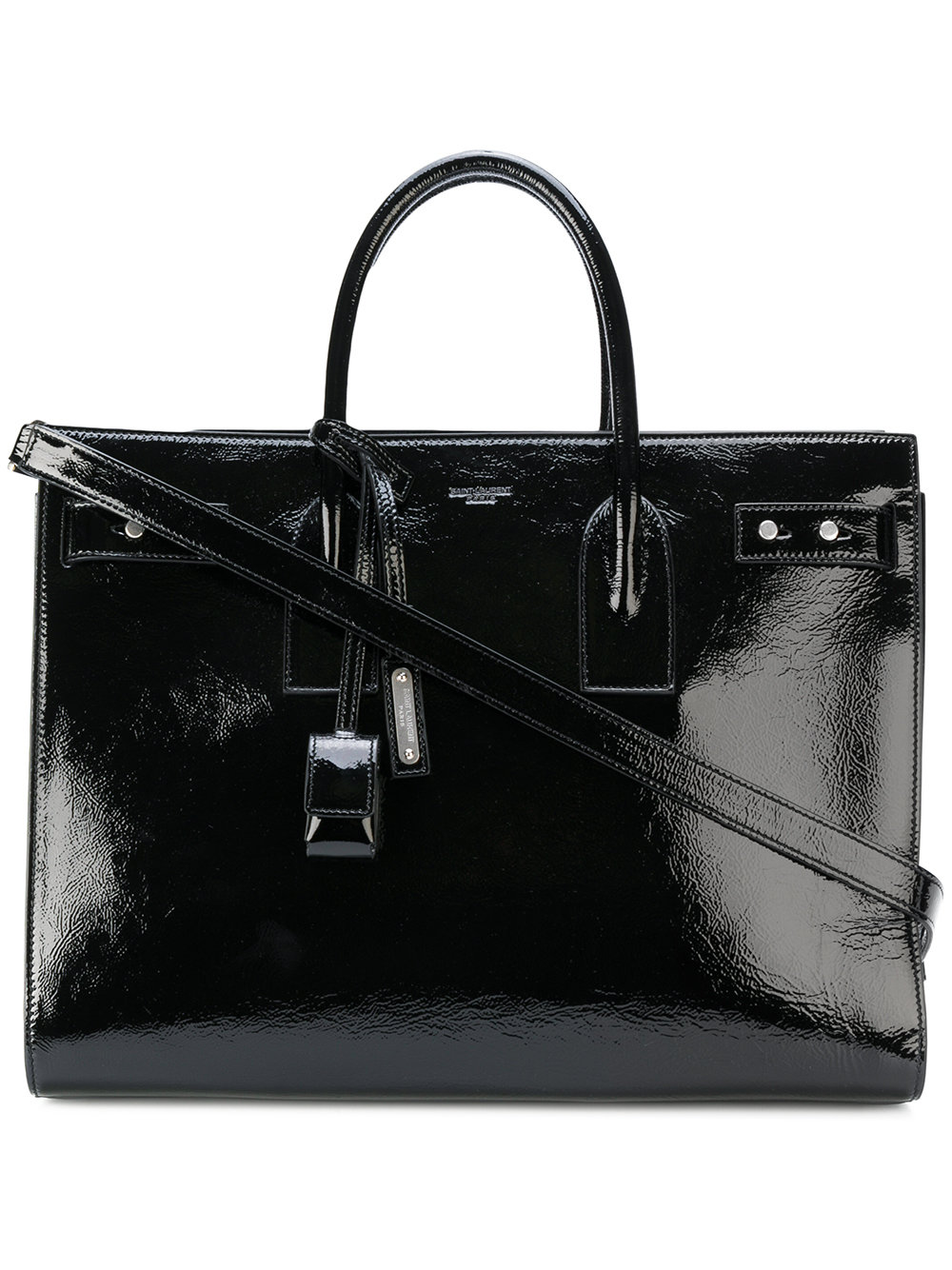 SAINT LAURENT Sac de Jour - $3,250