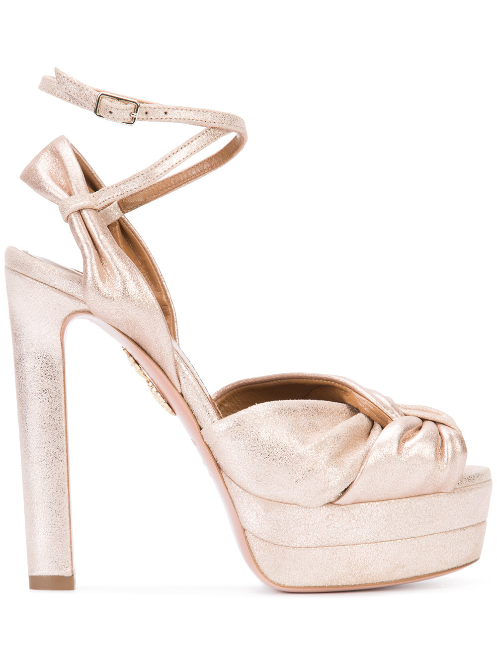 AQUAZZURA sandals - $850