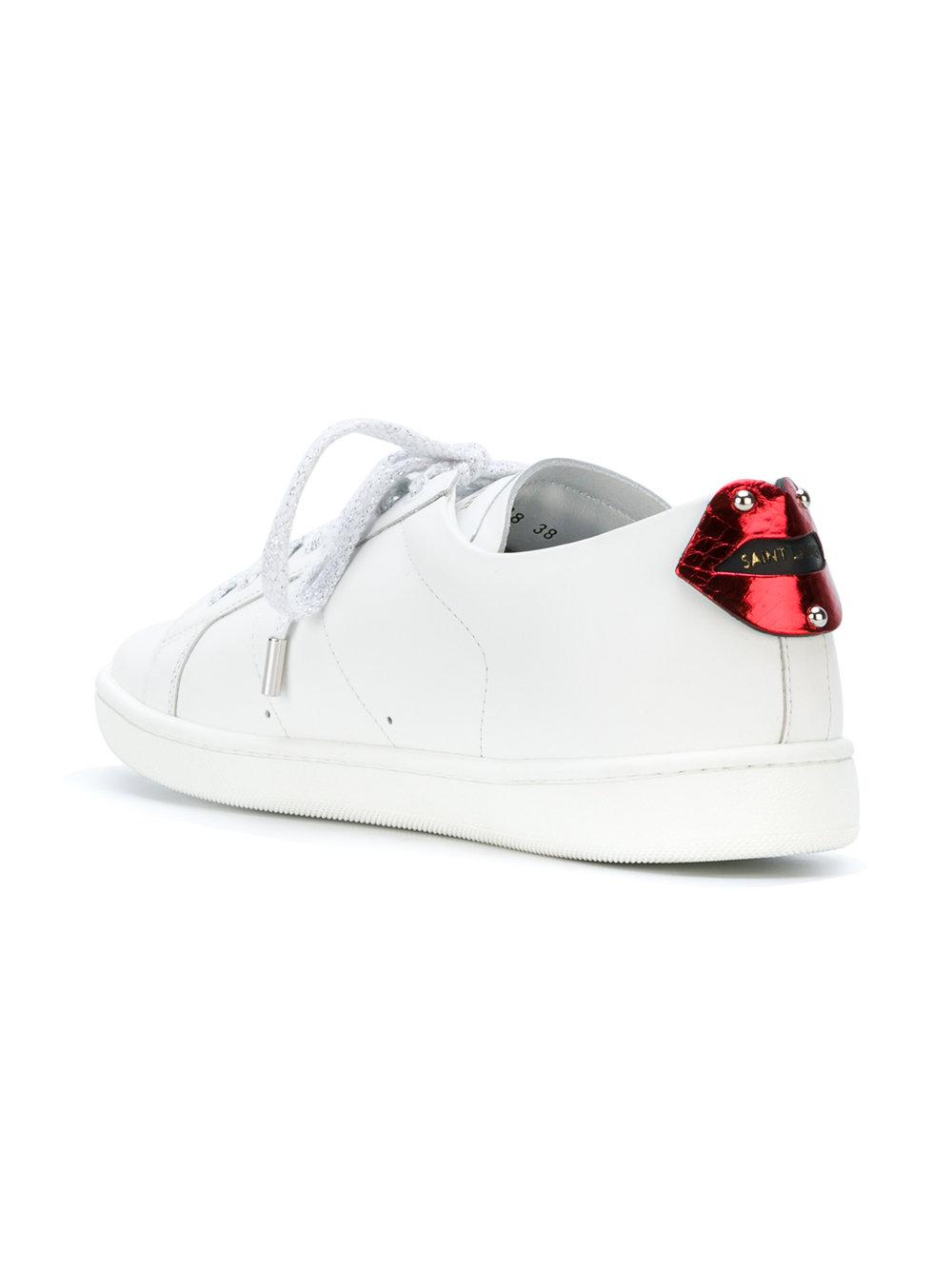 SAINT LAURENT sneakers - $695