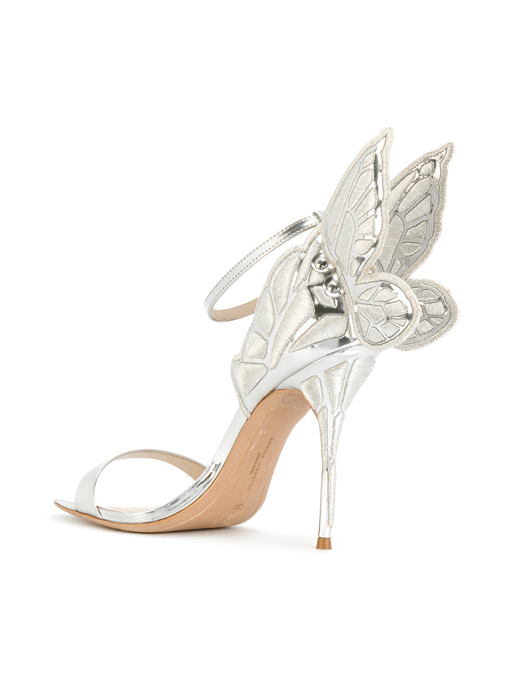 SOPHIA WEBSTER sandals - $675