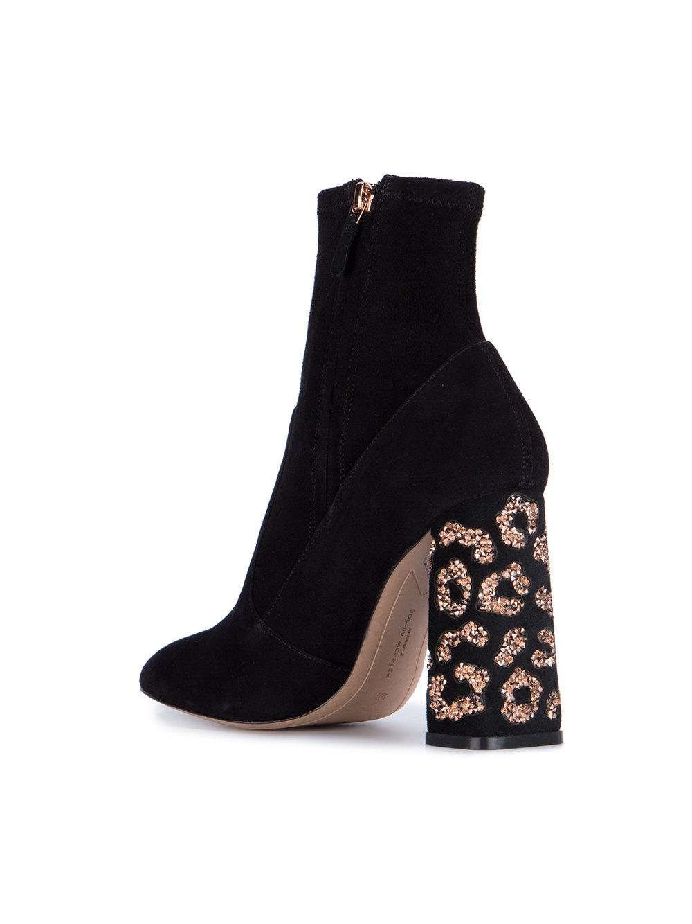 SOPHIA WEBSTER Boots - $750
