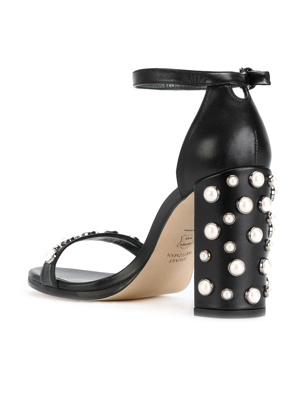 STUART WEITZMAN sandals - $455