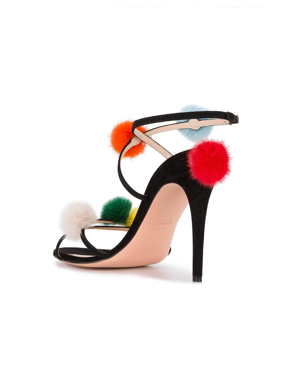 FENDI sandals - $1,000