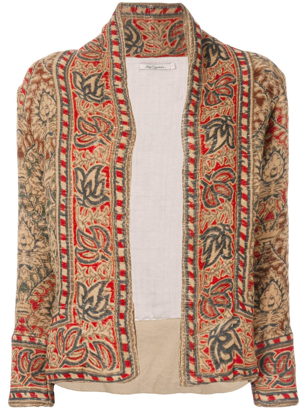 MES DEMOISELLES jacket - $240