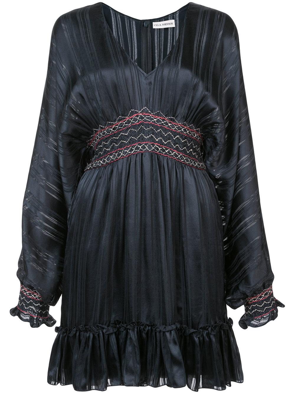 ULLA JOHNSON dress - $575