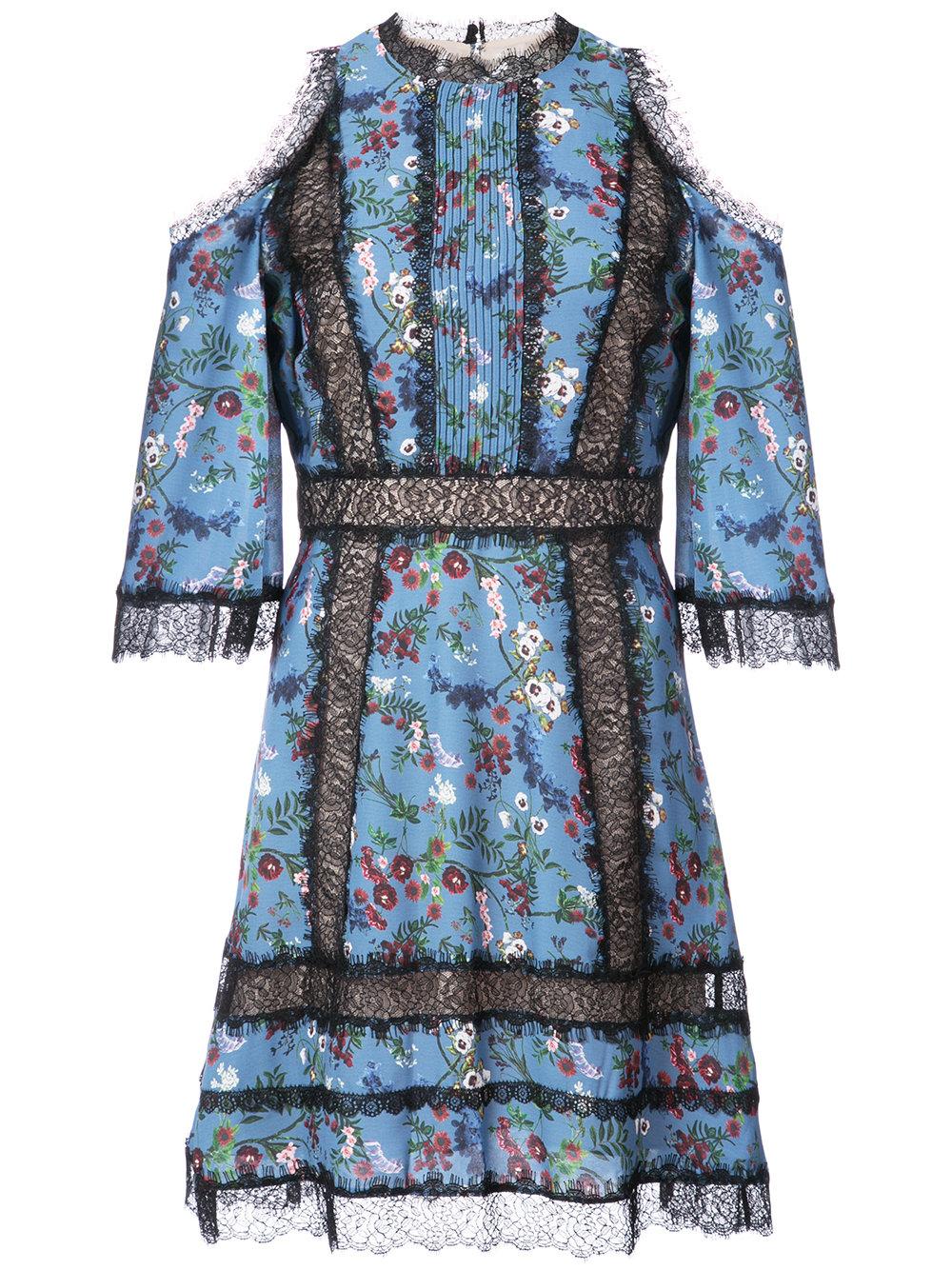 ALICE+OLIVIA dress - $495