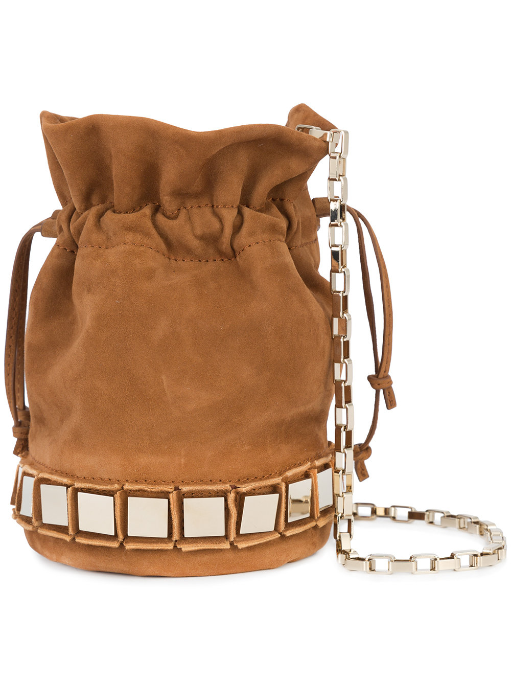 TOMASINI bucket bag - $1,100