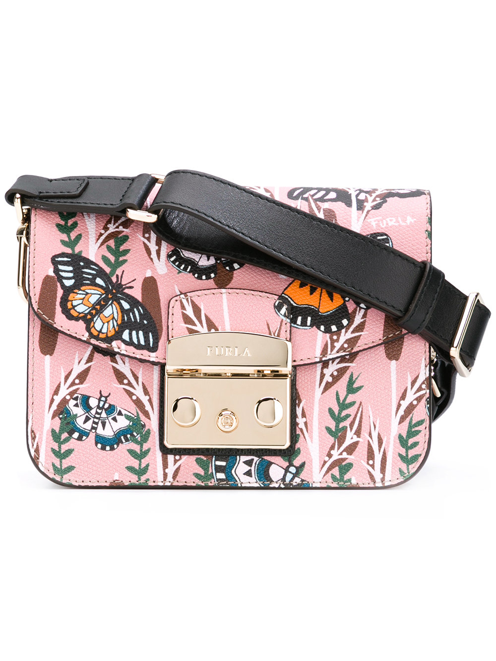 FURLA cross body bag - $380