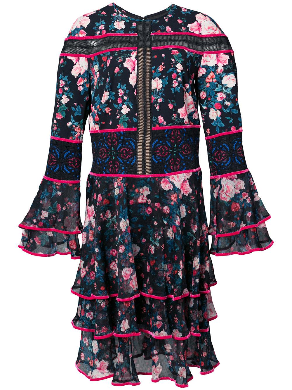 TADASHI SHOJI dress - $515