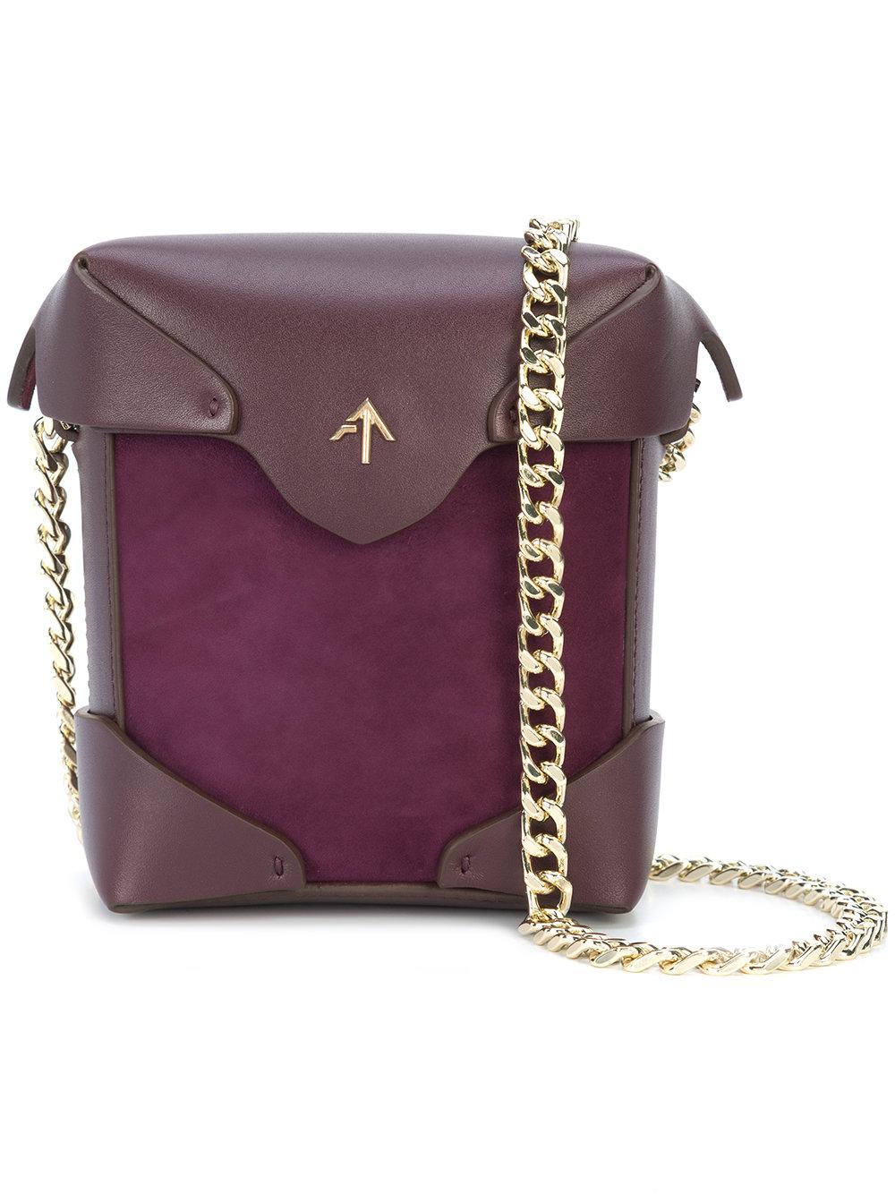MANU ATELIER bag - $415